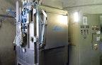 Unsere Muldenband-Strahl-Anlage