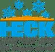 Logo von Heck Tiefkühlkost GmbH