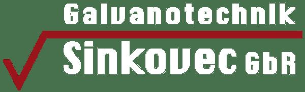 Logo von Galvanotechnik Sinkovec GbR