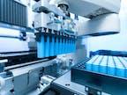 Batteriemontage- und Test-Anlage