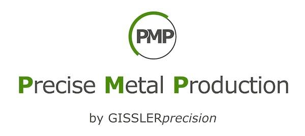 Logo von GISSLERprecision GmbH & Co. KG