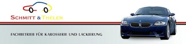 Logo von Schmitt + Thelen Gesellschaft mit beschraenkter Haftung