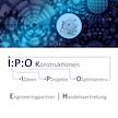 Logo von IPO Konstruktionen Inh. Thomas Helpap