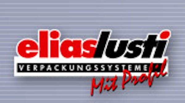 Logo von Elias Lusti AG