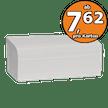 Falthandtücher ab 7,62€ / Karton