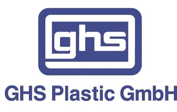 Logo von GHS Plastic GmbH
