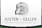Logo von Justen & Geller Immobilienverwaltung GmbH & Co KG
