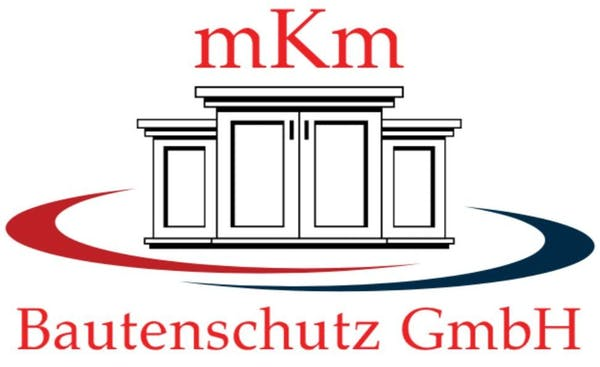 Logo von mKm Bautenschutz GmbH