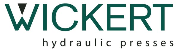 Logo von Wickert Maschinenbau GmbH