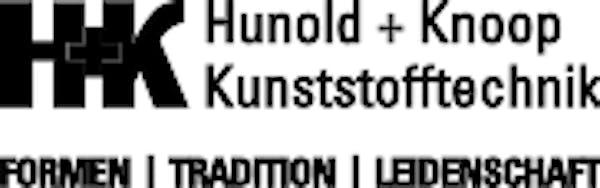 Logo von Hunold + Knoop Kunststofftechnik GmbH