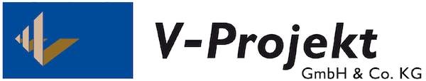 Logo von V-Projekt GmbH & Co. KG