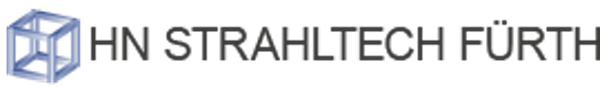 Logo von HN Strahltech Fürth GmbH