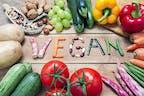 vegane Rohstoffe und Zutaten