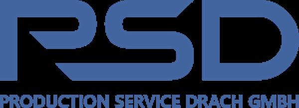 Logo von Production Service Drach GmbH