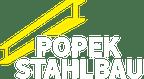 Logo von POPEK STAHLBAU GmbH & Co. KG