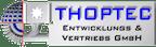 Logo von THOPTEC Entwicklungs & Vertriebs GmbH