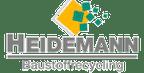 Logo von Heidemann Recycling GmbH