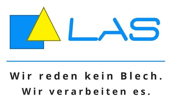 Logo von LAS Feinblechtechnik Wetzlar GmbH