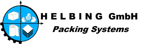 Logo von Helbing GmbH Packing Systems