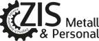 Logo von ZIS Metall & Personal e.U.