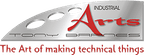 Logo von Tony Barnes Industrial Arts e.K.
