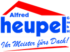 Logo von Alfred Heupel GmbH