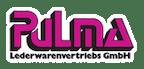 Logo von PULMA Lederwarenvertriebs GmbH