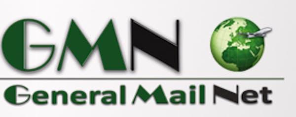 Logo von GMN General Mail Net GmbH