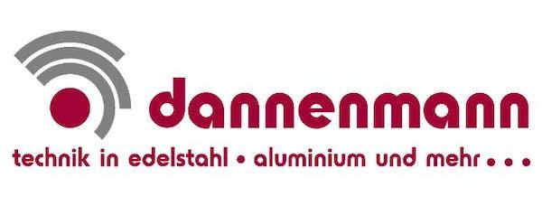 Logo von Dannenmann gmbh