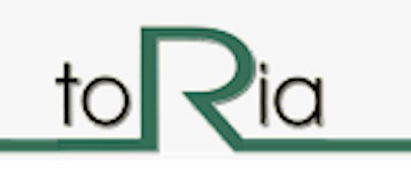 Logo von toRia Kunststoffhandels GmbH