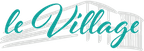 Logo von Hotel Le Village