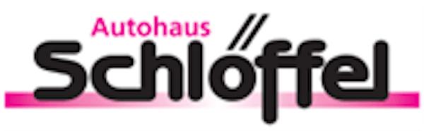 Logo von Andreas Schlöffel GmbH