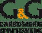 Logo von Carrosserie G&G AG