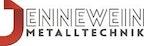 Logo von Jennewein Metalltechnik GmbH & Co. KG