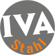 Logo von Blechbearbeitungsvermittler IVA - Stahl