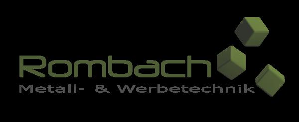Logo von Rombach GmbH