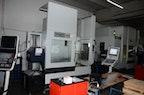 CNC_Fräsmaschine