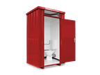 FLADAFI® Toilettenbox