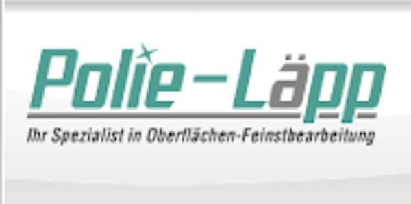 Logo von Polie-Läpp GmbH