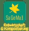 Logo von SaGeMa Kompostierungs GmbH