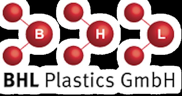 Logo von BHL Plastics GmbH