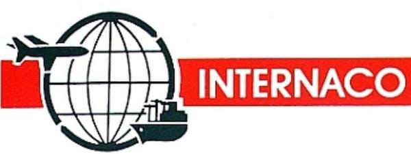Logo von Internaco Internationale Export GmbH