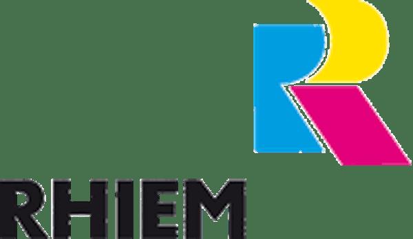 Logo von RHIEM Gruppe