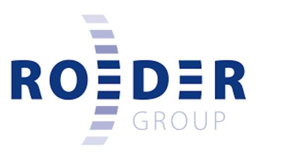 Logo von Röder GmbH & Co. KG