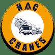Logo von HAC Cranes GmbH & Co. KG