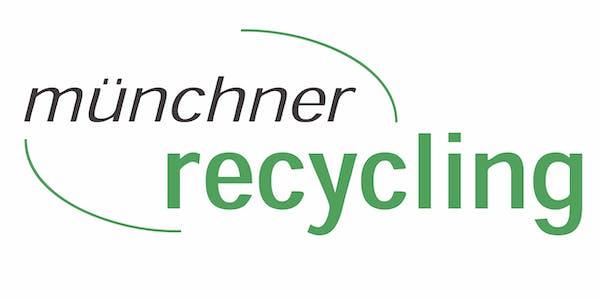 Logo von Münchener Recycling GmbH