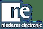 Logo von Niederer Electronic AG