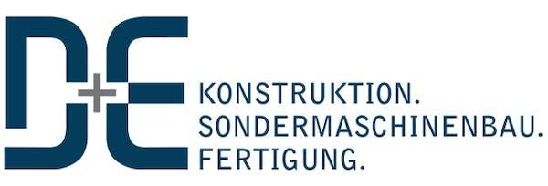 Logo von D + E GmbH