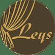 Logo von Leys Gardinen & Textilien UG