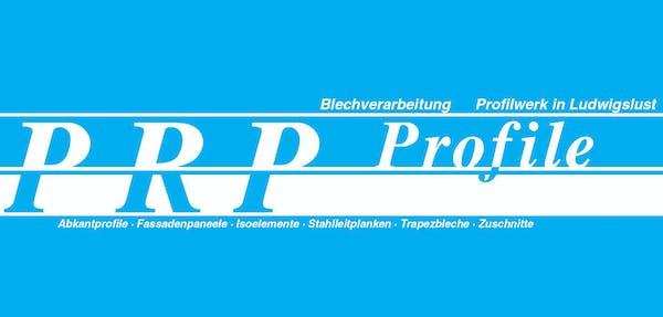 Logo von PRP Profile GmbH